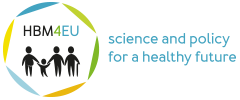 HBM4EU – science and policy for a healthy future
