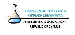 State General Laboratory, Ministry of Health, Republic of Cyprus